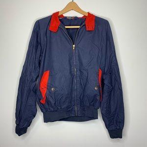 VTG Polo Ralph Lauren Harrington Jacket